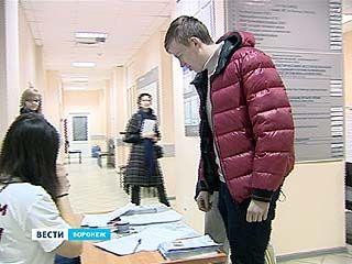 Стать донором костного мозга. Воронежцев приглашают встать на всероссийский учёт
