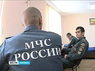 Стипендия, обед и песня - студентам из Крыма нравится учиться на воронежских спасателей
