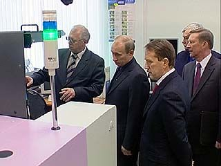 Столица Черноземья станет центром радиоэлектронных разработок