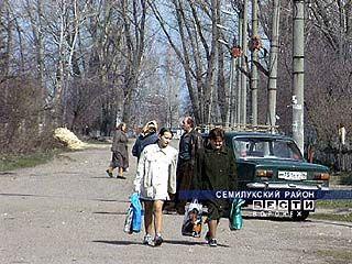 Стражи порядка не в состоянии обуздать кражи в Латном