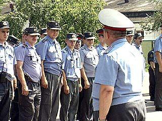 Стражи порядка объединили усилия с работниками коммунальных служб