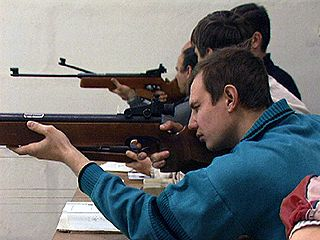 Стрелки сразятся за титул чемпиона на первенстве области