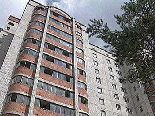 Строения в новых микрорайонах Воронежа нумеруются не по порядку