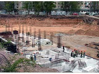 Строительство многоэтажного дома по адресу Карла Маркса, 116 - незаконно