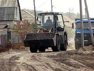 Строительство в Масловке пока не начато