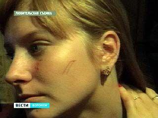 Студентка профлицея пострадала от рук первокурсниц