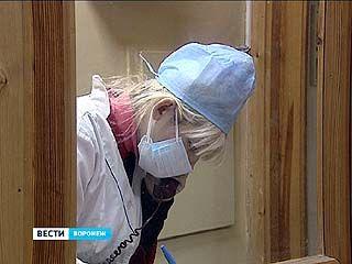Студентку из Нигерии отправили в больницу с подозрением на опасный вирус