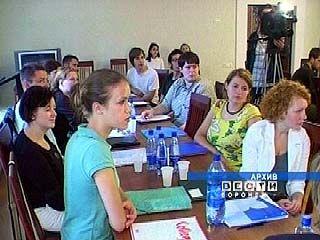Студенты и школьники Воронежа займутся политикой