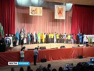 Студенты из 52 стран мира съехались в Воронеж на фестиваль русской речи