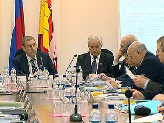 Судьба Федерального закона об инновациях зависит от Воронежской области