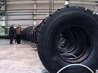 Судьба Воронежского шинного завода висит на волоске