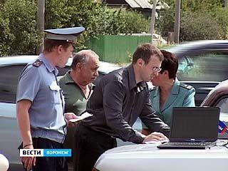 Судебные приставы и налоговики Воронежа создали единую базу должников