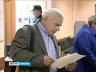Судебные заседания по делу Михаила Палютина возобновились