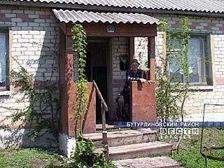 Существующий дом ветеранов не работает, а работающий не существует