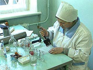Свиной грипп уже в Воронеже
