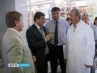 """Своё здоровье Сергей Колиух пообещал доверить """"Электронике"""""""