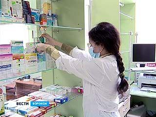 Свободная продажа кодеиносодержащих препаратов запрещена по всей стране