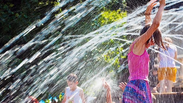 Жителей Воронежской области в эти выходные ждёт жаркая погода