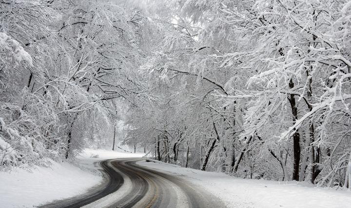 Синоптики пообещали воронежцам снегопады и метели
