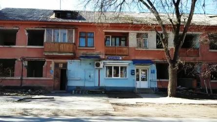 «Самое жуткое» отделение Почты России в Воронеже наконец-то съехало из аварийного дома