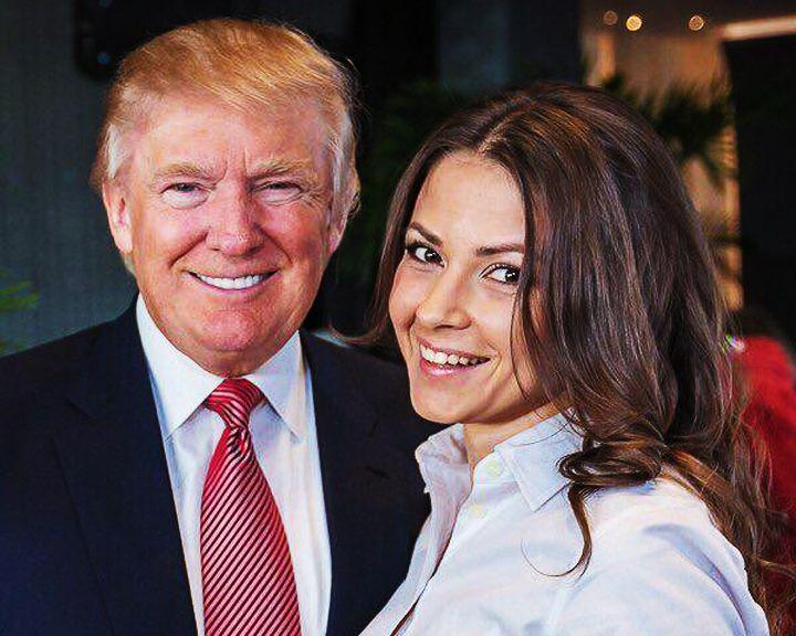 ЭКСКЛЮЗИВ: Бизнес-леди из Воронежа рассказала о встречах с Трампом и его приглашении в гости