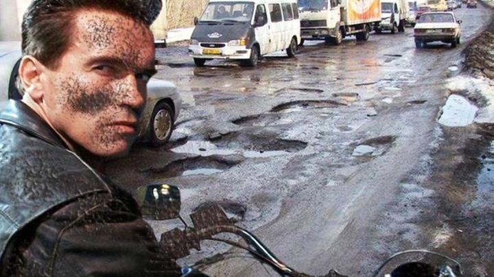 20 фото: Воронеж глазами поклонников Photoshop