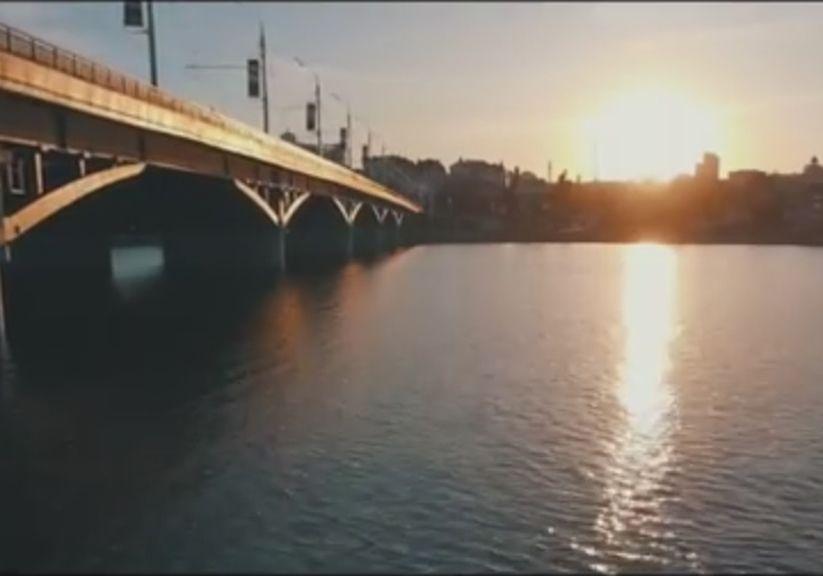 Такого красивого видео о Воронеже, пожалуй, еще не было!