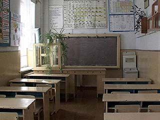 Таловским школьникам запретили заниматься в холодных классах