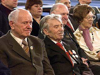 Таможенники поздравят ветеранов села Стрелица
