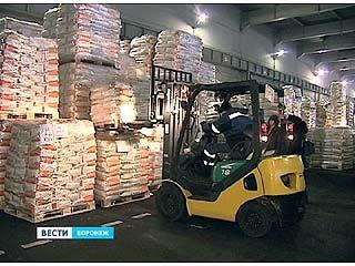 Таможенные терминалы области завалены семенами из стран Евросоюза