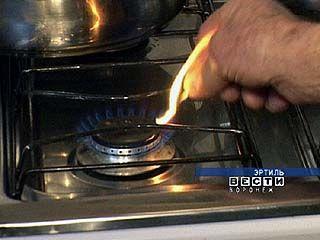 Тарифы на газ вступят в силу с нового года
