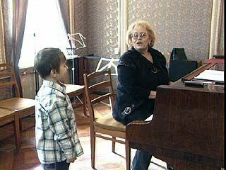 Татьяна Ижогина открывает в Воронеже школу юного дирижера