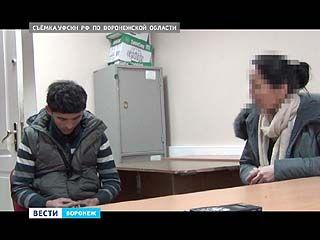 Тайник с героином на заправке в Воронеже нашли наркополицейские. Подозреваемый в сбыте - задержан