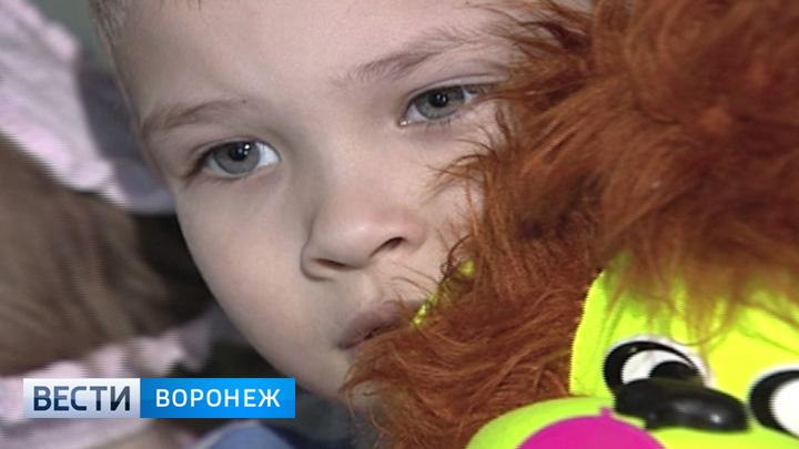 Воронежские волонтёры начали собирать гуманитарную помощь для жителей Луганска