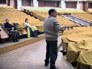Театр драмы имени Кольцова до сих пор остается без главного режиссера
