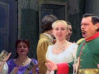 Театру оперы и балета исполнилось 43 года