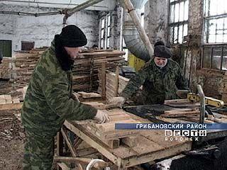 Телермановский лесхоз проверит комиссия