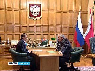 Телевидение в Воронеже скоро станет цифровым