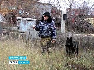 Тело Димы Володина обнаружено в яме с мазутом