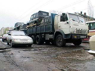 Тема ремонта дорог избита, как и сами дороги, а результатов пока не ощущается