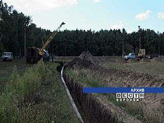 Терновцы должны ликвидировать отставание по газификации