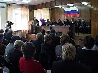 Торжественное собрание, посвященое юбилею РОСТО прошло в Воронеже
