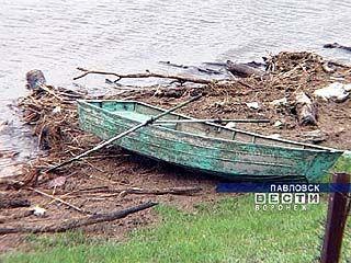 Трагедией закончилась рыбалка в Павловске