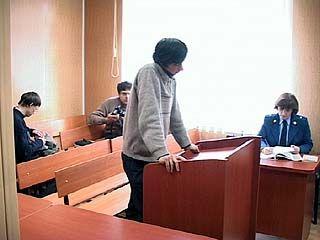 """""""Трамвайный мститель"""" из Воронежа получил условный срок"""