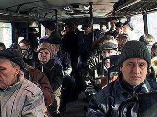Транспортная инспекция проводит неделю безопасности и вежливости