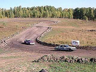 """Трасса """"Белый колодец"""" признана одной из лучших в России"""