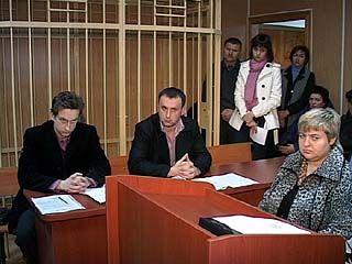Требование гражданки Волковой перевести общежитие на баланс города отклонено