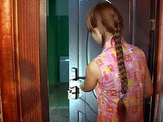 Трое грабителей четыре часа пытали девушку в собственной квартире