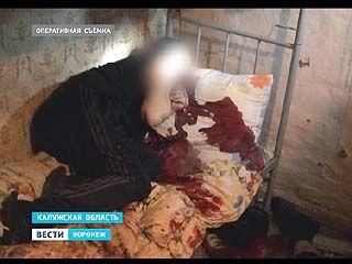 Трое воронежцев убиты под Калугой - предполагают, что им отомстили