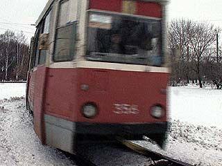 Троллейбусы и трамваи Воронежа распродадут